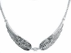 Harley-Davidson Womens Freedom Necklace