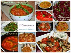 Retete de post - RETETE DUKAN Chana Masala, Ethnic Recipes, Food, Meals