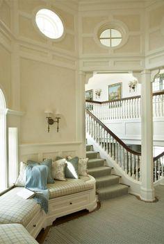Austin Patterson Disston Architects | Portfolio | Country Houses | Shingle Style on the Bay