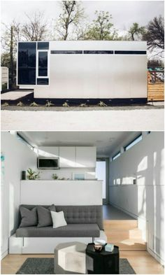 7 Best Tiny House Images On Pinterest Tiny Houses Tiny Homes And