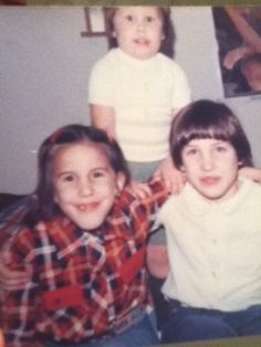 The cousins back in the day....lol!!!