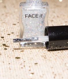 The ultimate glitter nail polish #xoVain