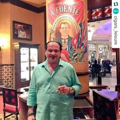 #IPCPRMember Spotlight @casafuentelv via @cigars_leisure --  This #LasVegas IPCPR member #cigarbar is calling our names. July 24th can't come soon enough! #ProTip - Follow #Cigars and Leisure Magazine on Instagram, Twitter, Facebook, and Periscope - especially from now until April 24th. They are in #Vegas right now doing editorial coverage geared towards #IPCPR2016, so this is a great chance to do a virtual run-through of your #IPCPR trade show plans.