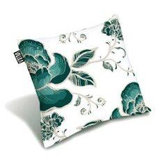 Vallila lovebird cushion cover - green - Vallila interior