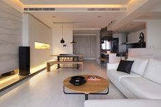 Open Plan House with Oomph | Home Designer Ideas