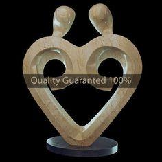 Heart sculpture 3dprint   3D Print Model