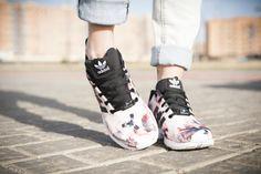 zapatillas adidas, look casual, bloggera, blog de moda