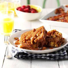 ... french toast, French toast recipes and French toast on Pinterest