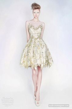 Find Your Brand: 2013 Rami Kadi French Bridal! How Beautiful They Are!!!