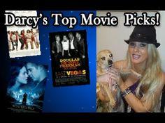 Top Movie Picks by Darcy Donavan (August 30th, 2014)