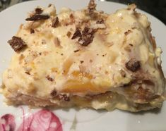 Piškótovo-tvarohový koláč Lasagna, Ethnic Recipes, Food, Lasagne, Essen, Yemek, Meals