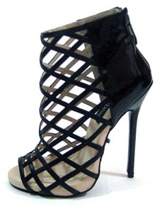 7392571cc781 Highest Heel Womens 5