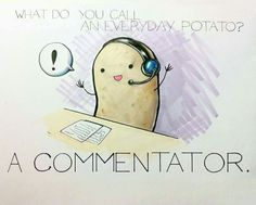 Oh puns. They make me so happy.