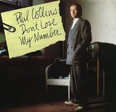Rock Videos, Mtv Videos, Music Videos, Phil Collins, 80s Music, Music Songs, Best Songs, Love Songs, Nostalgia