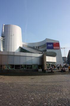 Schokoladenmuseum en Köln