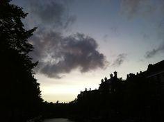 Amsterdam, 11 aug 2014
