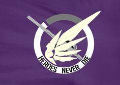 Nerf this Overwatch Blizzard Heroes Never Die Mercevas tee t-shirt