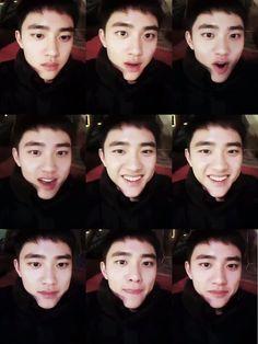 Read 20 from the story Hey, guapo ❀ KaiSoo by arhatdy (❀ soldado dks ~) with reads. Kyungsoo, Kaisoo, Chanbaek, Park Chanyeol, Exo Ot12, K Pop, Two Worlds, Seoul, Kim Minseok