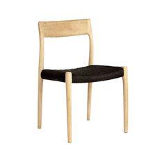 Moller Chair #77