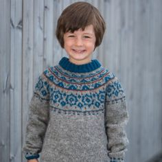 Barnegenser, petrol 1 Men Sweater, Turtle Neck, Boys, Sweaters, Style, Fashion, Baby Boys, Swag, Moda