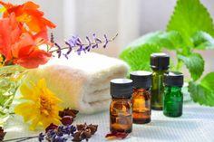 ÄtherischaÄtherische Öle - Pflanzliche Heilkraft für Körper, Seele und Geiste Öle - Duftende Gesundheit