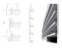 Gallery of Delancey and Essex Parking Garage / Michielli + Wyetzner Architects - 14