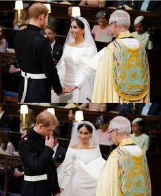 The Duke and Duchess of Sissex