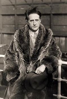MARCEL DUCHAMP-1927