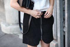 No Fuss | VIENNA WEDEKIND Ring Zara