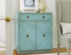 Somerset Bay Home Collection Folly Beach Cabinet