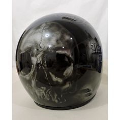 """Capacete HD """"Red Dot"""""""