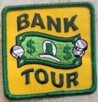 OCD Girl Scout Leaders: Spending Money Wisely Field Trip
