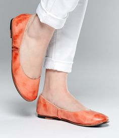 22caf9a09f73 MISTY CORAL - Shoes   Flats - Women BED