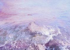Pale Pastel Purple
