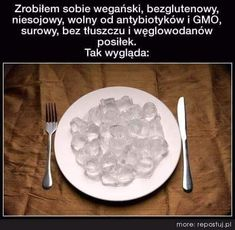 Finally Settling Down to My Vegan Gluten Free Soy Free Antibiotics Free Raw Non GMO Organic Fat Free Low Carb Meal! Fresh 34 Funny Memes That Will Make You Laugh Really Hard Weight Loss Meals, Healthy Recipes For Weight Loss, Weight Watchers Meals, Best Weight Loss, Lose Weight At Home, Diet Plans To Lose Weight, Roh Vegan, Lose 20 Lbs, Diet Motivation
