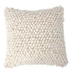 Porteño Cushion #1