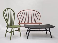 New Bamboo Furniture by Bo Reudler - News - Frameweb