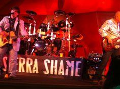 Sierra Shame