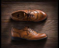 Shoe Embassy | Brick Lane - Amber