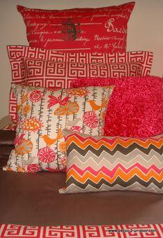 Fresh Romance Dorm Designer Bedding Set | Dorm Bedding for Lindsey/Michelle