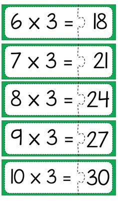 carpma-islemi-puzzle-calismasi-4 | Evimin Altın Topu