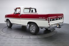 For Sale 1970 Ford F100
