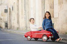 Les Petits Cancres - Vêtements contemporains pour enfants sages !