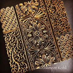 Jasmeet Kohli (@quillingbyjasmeetkohli) • Instagram photos and videos