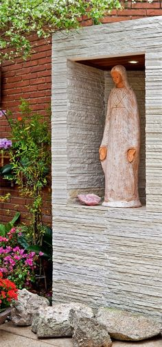 blog de decoração - Arquitrecos: Espaços para oração e meditação em casa