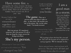 Grey´s Anatomy quotes.  @Greys Lockheart-anatomy-problems.tumblr.com