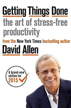 """#BookReview of """"Getting Things Done - the art of stress-free productivity"""" authored by David Allen. #Corporate. http://www.guptakaushal.in/2016/05/book-review-getting-things-done-the-art-of-stress-free-productivity-david-allen.html #BookReview #BookBlogger #ErrorsAndKaushal #BookBloggersIndia #ListOfIndianBookBloggers"""