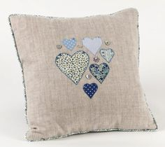 Applique Cushion (2-day course)