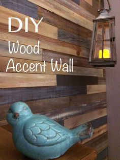 video tutorial found at… Murals, Diy Ideas, Living Room, Wood, Projects, Painting, Home Decor, Log Projects, Blue Prints