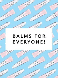 to win 1 of 400 of Glossier's Balm Dotcom Skin Salves! Once you try this lip balm, you will NEVER go back. Enter to win this life-saver!Once you try this lip balm, you will NEVER go back. Enter to win this life-saver! Glossier Ad Campaign, Glossier Branding, Glossier Packaging, Balm Dotcom, Beauty Makeover, Great Ads, Beauty Ad, Newsletter Design, Vintage Makeup